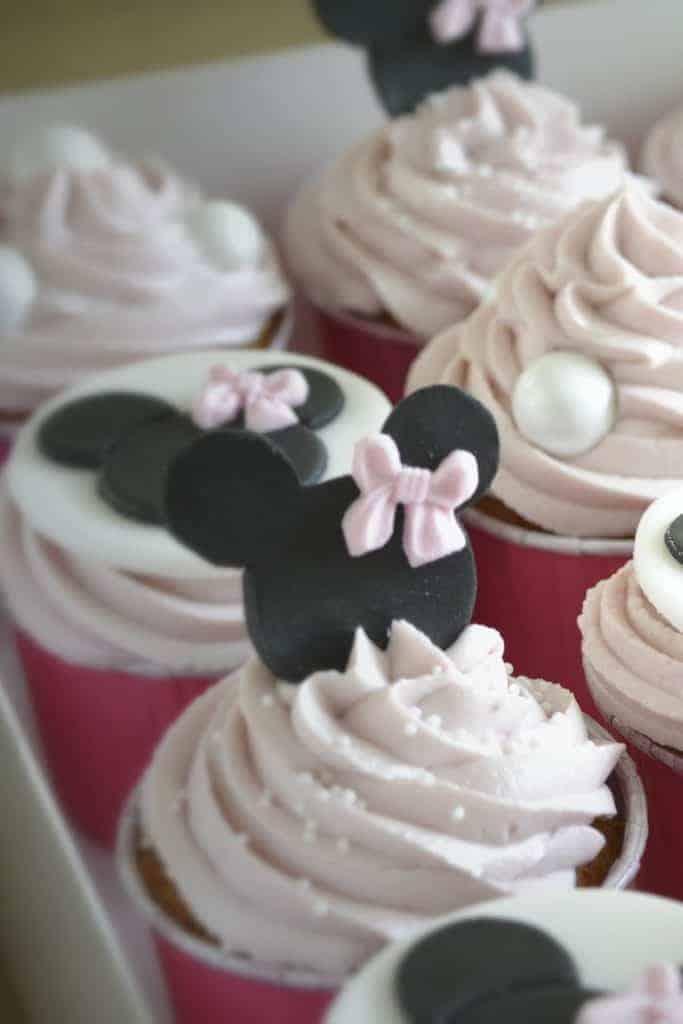 Porcukor Kezmuves Cukraszmuhely Design Torta Cupcake Szeged Cupcake